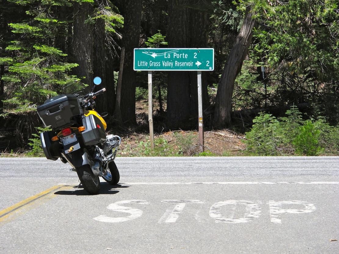 La porte road plumas county california for Laporte louisiana