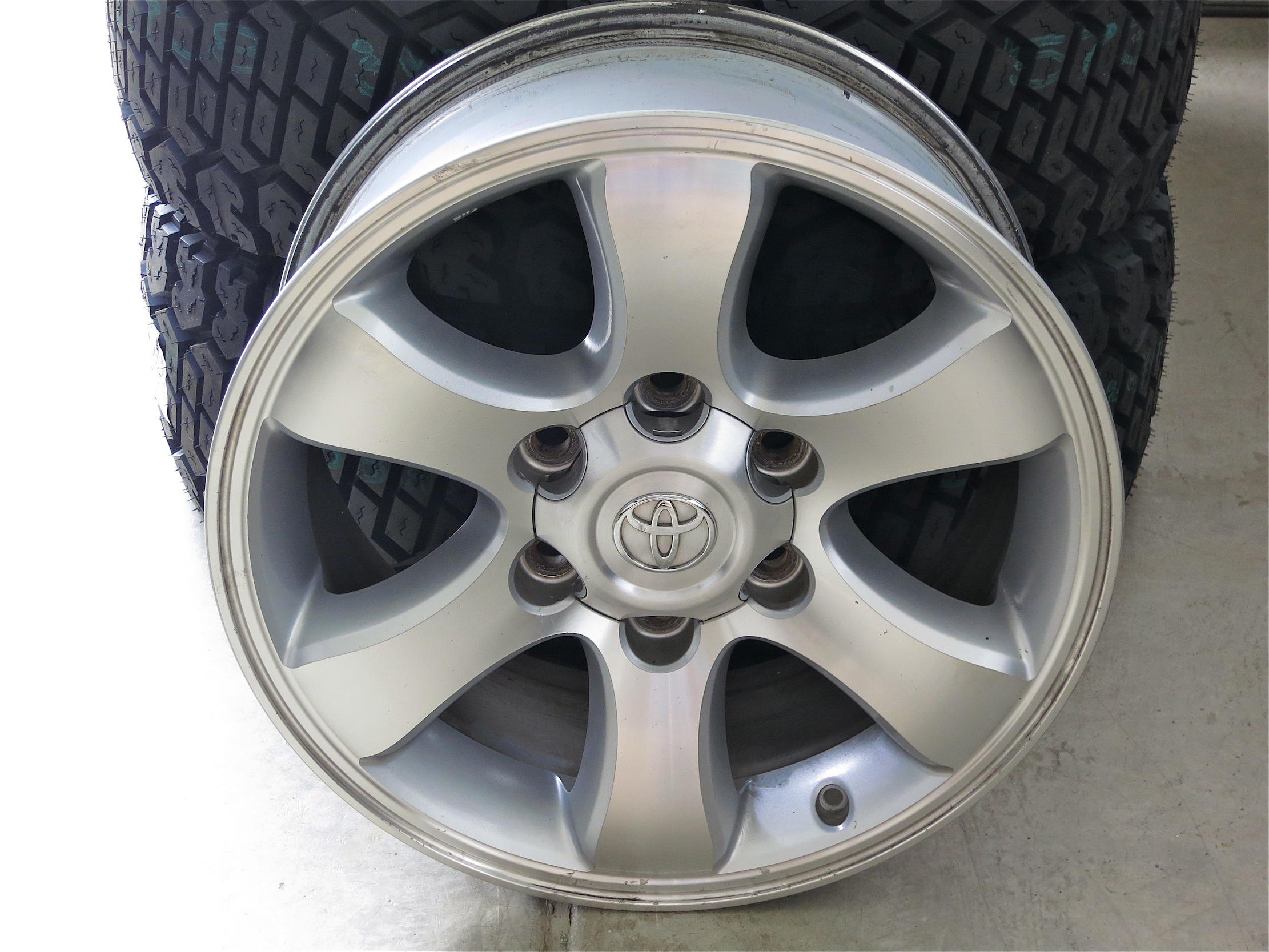 4runner Bolt Pattern Best Decoration
